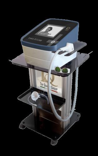Immagine dispositivo apparecchiatura Láser de diodo: fotodepilación en Medicina Estética