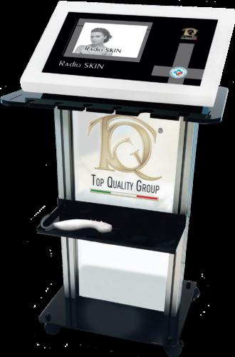 Immagine dispositivo apparecchiatura Cirugía dermatológica mínimamente invasiva en medicina estética